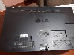 Título do anúncio: Tv LG 47 polegadas