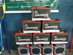 Título do anúncio: Baterias Yokohama Premium novas a partir de 149,00