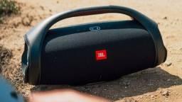 Título do anúncio: Caixa de Som Portátil JBL Boombox 2 com Bluetooth, IPX7, PartyBoost