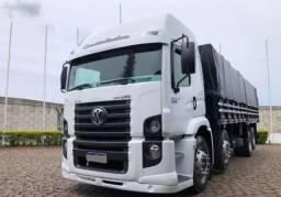 Caminhão Vw 24250