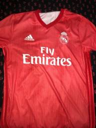 Camisa oficial real Madrid 19/20