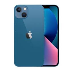 Título do anúncio: iPhone 13 128 Gb Azul usado