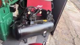 Compressor chiaperini 10 pes 130L 110/220