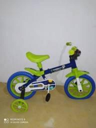 Vendo Bicicleta infantil:Space Nathor