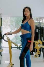 conjunto feminino fitness