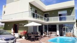 Título do anúncio: Casa com 4 dormitórios à venda, 280 m² por R$ 1.040.000 - Ponta das Canas - Florianópolis/
