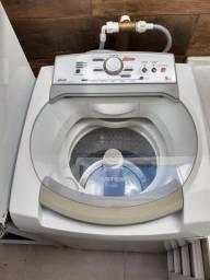 Máquina de lavar Brastemp Ative! 9kg em perfeito funcionamento - 220v