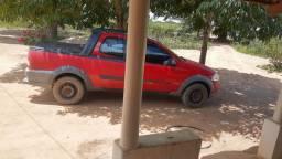 Fiat estrada 2012 cabine dupla