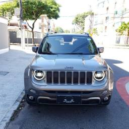 Leia o anúncio Jeep Renegade Limited Flex 3300 km semi zero