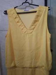 Vestido Spuk