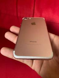 IPHONE 7 ROSE ENTREGO