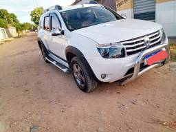 Renault Duster tech Road 2013. Extra