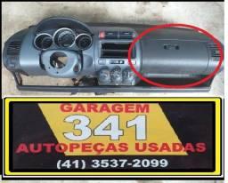Tampa porta luvas Honda Fit 200302008