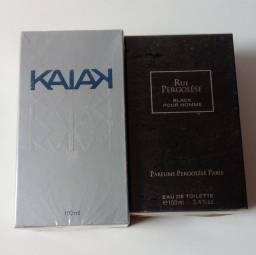 Kit Perfume + Colônia