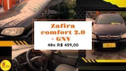 Título do anúncio: Gm Zafira Confort 2.0 Completo 2011