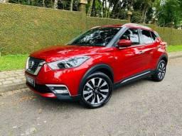 Título do anúncio: Nissan Kickis SL Pack Tech