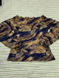 Blusas e básicas tamanho M