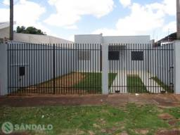Título do anúncio: LOCAÇÃO   Casa, com 2 quartos em JARDIM UNIVERSO, MARINGA