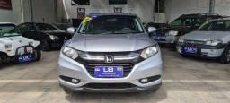 Honda HR-V EX 1.8 Flex Aut 2018