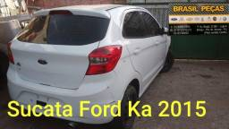 Título do anúncio: Peças do Ford Ka 2015