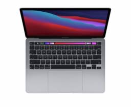 MacBook Pro Customizado 13 M1/16gb/ 1TB ssd Space Gray