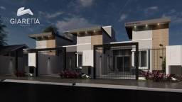 Casa com 2 dormitórios à venda, JARDIM SÃO FRANCISCO, TOLEDO - PR