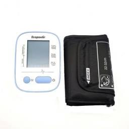 Título do anúncio: Aparelho medidor de pressão digital de braço G