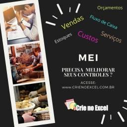 M.E.I. - Controlar sua empresa