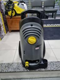 Título do anúncio: Lavadora Alta Pressão HD 6/15 Karcher - 220V