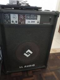 Ótima caixa de som