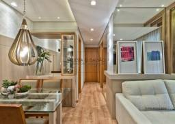 Título do anúncio: Apartamento com 3 quartos sendo uma suíte, 2 vagas de garagem, a venda no bairro Vila Izab