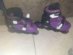 Vendo patins Bel sports