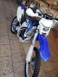 Moto  wr 250f