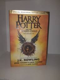 Harry Potter - The Cursed Child