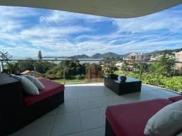 Título do anúncio: Casa com 4 dormitórios à venda, 480 m² por R$ 4.400.000,00 - João Paulo - Florianópolis/SC