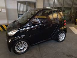 Smart Fortwo Passion turbo 2009/10.