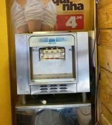 Título do anúncio: Máquina de sorvete expresso