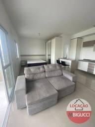 Loft com 1 dormitório, 48 m² - Jardim do Mar - São Bernardo do Campo/SP