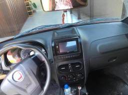 Fiat  strada hard working 2018