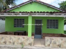 Título do anúncio: Caetano Imóveis - Casa pronta para morar no Centro de Papucaia/RJ