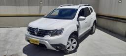 Título do anúncio: Renault Duster INTENSE 1.6 CVT