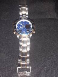 Relógio Technos Hora Mundi