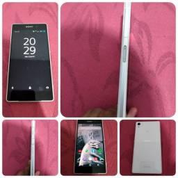 Celular Sony Z2 D6543 Tv