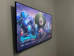 Título do anúncio: Tv 55 polegadas