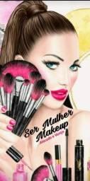Atacado de maquiagem