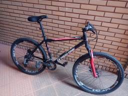Vendo Bicicleta High One Mx-1 aro 26.
