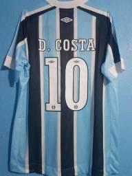 Camisa Grêmio Douglas Costa