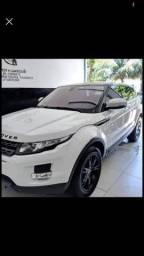 Título do anúncio: Range Rover evoque