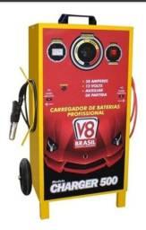 Carregador de bateria barato