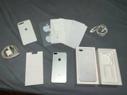 IPhone 7 Plus Cinza